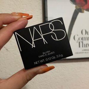NARS Makeup - NARS BLUSH MINI TRAVEL ORGASM